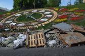 Kiev sotto occupazione — Foto Stock