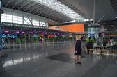 Kiev.airport — Foto Stock