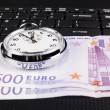 Time is Money — Stock Photo #13352410