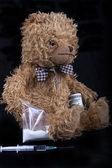 Dealer Bear — Stock Photo