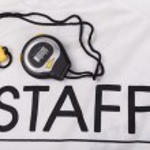 Staff — Stock Photo #22544877