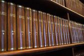 Biblioteca — Foto Stock