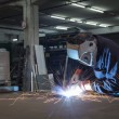 Welder - Stok fotoraf