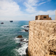Stock Photo: Acre Wall