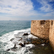 Stock Photo: Old Acre Wall