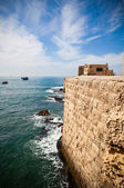Acre Wall — Stockfoto
