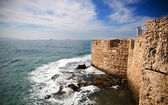 Old Acre Wall — Stock Photo
