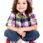 Preschooler — Stock Photo #30119905