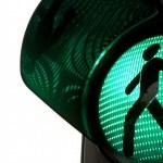 Traffic light — Stock Photo #13167070