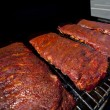 BBQ ribs — Stock Photo #13503728