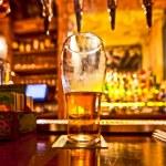 Pint of beer — Stock Photo #13503737