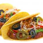 Tacos — Stock Photo #13503840