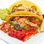 Tacos — Stock Photo #13503846