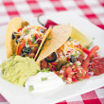 Tacos — Stock Photo #13503850
