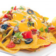 Nachos — Stock Photo #13503869