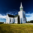 Church — Stock Photo #13503906