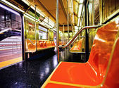 Subway — Stockfoto