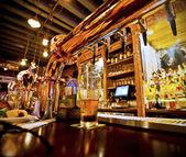 Pinta di birra — Foto Stock