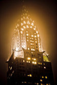 Chrysler building — Foto Stock
