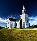 Church — Stock Photo