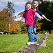 Kids playing — Stock Photo #23793297