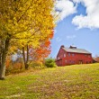 Farm house — Stock Photo #23793421