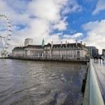 London Eye — Stock Photo #23793779
