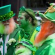 St. Patrick's Day Parade New York 2013 — Stock Photo #23794085