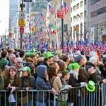 St. Patrick's Day — Stock Photo #41612507