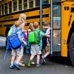 Schoolbus — Stock Photo #41614735