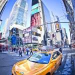 Times Square — Stock Photo #41616151