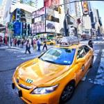 Times Square — Stock Photo #41616361