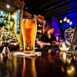 Pint of beer — Stock Photo #41616851
