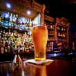 Pint of beer — Stock Photo #41619935