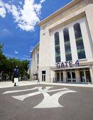 Yankee Stadium — Stock Photo