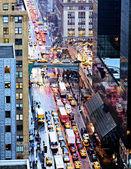 42nd Street — Stock fotografie