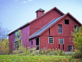 Barn — Stock Photo