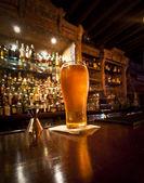 Půllitr piva — Stock fotografie