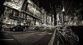 42-я улица — Стоковое фото