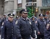 St. Patrick's Day Parade — Stockfoto