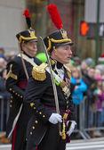 St Patrick's Day Parade — Photo