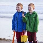 Beach fun — Stock Photo #41620997