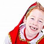 Christmas Elf — Stock Photo #41621581