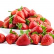 strawberry — Stock Photo #13171114