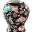 Stock Photo: Chinese vase