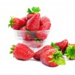 Strawberry — Stock Photo #16180779