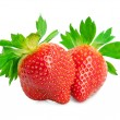 Strawberry — Stock Photo #18312713