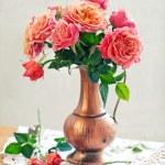 Roses — Stock Photo #23943477