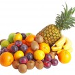 Fruits. — Stock Photo