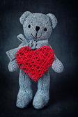 Teddy Bear — 图库照片